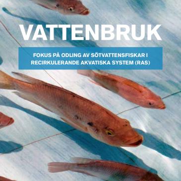 Handbok – Sötvattensfiskar i RAS