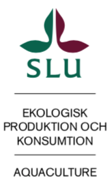 Seminarium på SLU – Does sustainably farmed fish exist  – and if so, can you label it?
